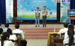 Hoàn cảnh em Nguyễn Dũng Trường