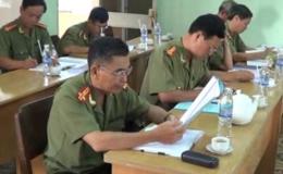 An ninh Tiền Giang 18.03.2014