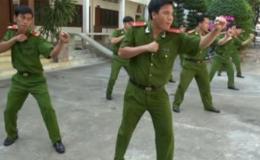 An ninh Tiền Giang 01.04.2014