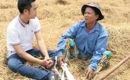 Hoàn cảnh em Nguyễn Thị Ngọc Hoa