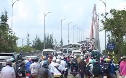 An toàn giao thông ngày 1.5.2014
