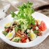3 món salad cho ngày nắng nóng
