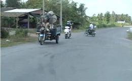An toàn giao thông ngày 05.05.2014