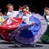 Những lễ hội rộn ràng nhất tháng 5