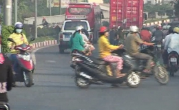An toàn giao thông 04.05.2014
