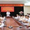 Hội nghị toàn quốc hướng dẫn kỷ niệm 45 năm thực hiện Di chúc của Chủ tịch Hồ Chí Minh