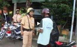 An toàn giao thông ngày 26.08.2014