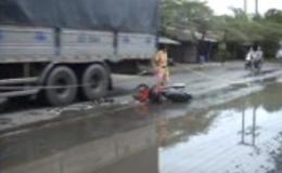 An toàn giao thông ngày 31.08.2014