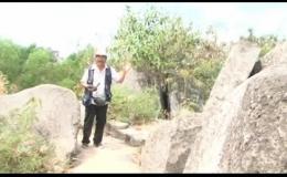"""Khám phá miền tây """" Huyền bí Thoại Sơn"""""""