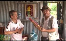 """Khám phá miền tây """"Vĩnh Long – làng nghề đánh cá"""""""