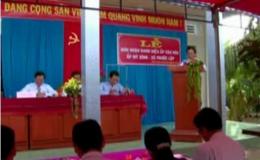 Tân Phước ngày nay 18.10.2014