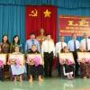 Tiền Giang thực hiện di chúc Bác Hồ về công tác đền ơn đáp nghĩa