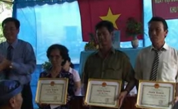 Gò Công Đông tiềm năng và triển vọng (15.11.2014)