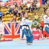 Người đẹp Teakwondo thêm một lần vô địch thế giới