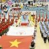7.000 VĐV tham gia Đại hội thể dục thể thao toàn quốc lần thứ 7