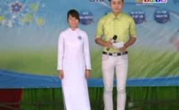 Hoàn cảnh em Đặng Thị Thùy Trang