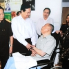 Thực hiện chính sách xã hội theo tinh thần Di chúc của Chủ tịch Hồ Chí Minh