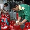 Từ hôm nay 1/11, giá gas giảm 40.000/bình 12kg