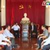 Tiền Giang thăm và làm việc tại tỉnh Savanakhet – Cộng hòa dân chủ nhân dân Lào