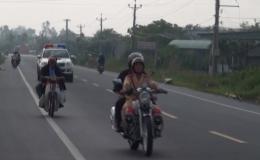 An toàn giao thông ngày 20.12.2014