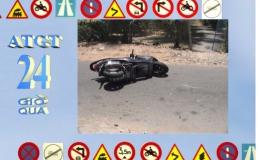 An toàn giao thông ngày 21.12.2014