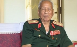 """Phim tài liệu """"Lực lượng vũ trang Tiền Giang tiếp bước truyền thống anh hùng"""" – tập 1"""