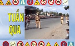 An toàn giao thông ngày 07.12.2014