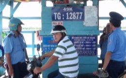An toàn giao thông ngày 09.12.2014