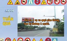 An toàn giao thông ngày 14.12.2014