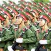 Xây dựng Quân đội nhân dân cách mạng, chính quy, tinh nhuệ, từng bước hiện đại