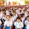 Dân số Việt Nam đã vượt ngưỡng 90 triệu người