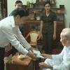 Lãnh đạo tỉnh tiếp tục thăm gia đình chính sách nhân Kỷ niệm 70 năm Ngày thành lập Quân đội nhân dân Việt Nam 22/12