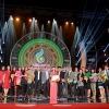 Trao 31 giải vàng Liên hoan Truyền hình toàn quốc