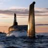Hải quân Nga có siêu tàu ngầm mới