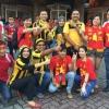 Việt Nam nhận giải Fair-Play AFF Cup 2014!