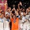 Real Madrid đăng quang FIFA Club World Cup