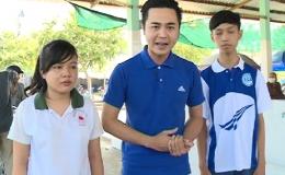Hoàn cảnh em Huỳnh Ngọc Linh