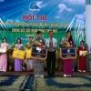 Bế mạc Hội thi phụ nữ Tiền Giang xây dựng gia đình 5 không 3 sạch chung sức xây dựng nông thôn mới