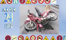 An toàn giao thông 18.01.2015