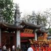 Những ngôi đền nổi tiếng linh thiêng ở Hà Nội