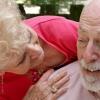 Đàn ông lớn tuổi nhớ kém hơn phụ nữ