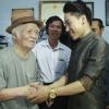 Nghệ sỹ Việt chúc mừng tuổi 90 của nhạc sĩ Nguyễn Văn Tý