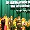 Chủ tịch nước: Xây dựng lực lượng dân quân tự vệ trên biển vững mạnh