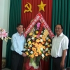 Công  đoàn viên chức  chúc mừng nhân  ngày thể thao Việt Nam