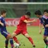 U23 Việt Nam thua tiếc nuối 0-2 trước Nhật Bản