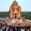 Lễ Rija Praong người Chăm chào mừng sự kiện IPU-132