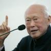 Thủ tướng Singapore Lý Quang Diệu qua đời ở tuổi 91
