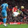 Rooney lập cú đúp, M.U thắng chật vật Sunderland