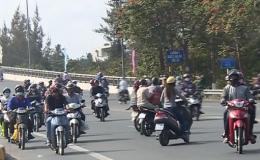An toàn giao thông ngày 03.03.2015