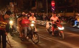 An toàn giao thông ngày 05.03.2015